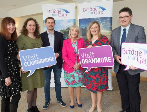 Successful Rising Tide Tourism & Hospitality Event